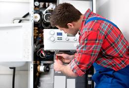 Ook voor de installatie van een complete gasinstallatie staat Loodgietersbedrijf Folstra B.V. voor u klaar